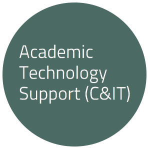 Academic Technology Support (C&IT)